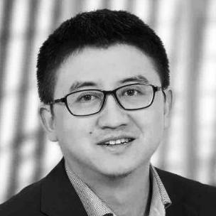 Han Zhao Portrait