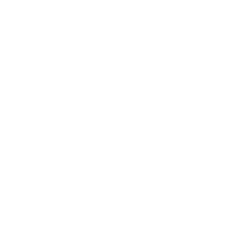 Calidat. Logo white